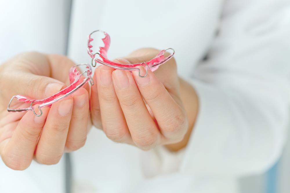 orthodontics - invisalign braces